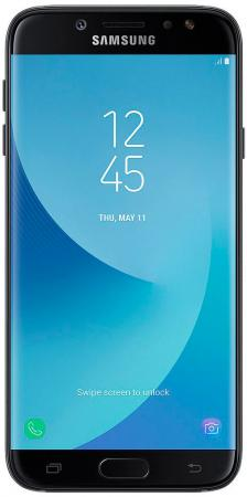 Samsung Galaxy J3 2017 (J330F/DS) Black