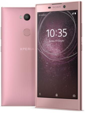 Sony Xperia L2 (H4311) Pink