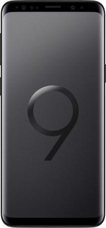 Samsung Galaxy S9 Plus G965F 256GB Black