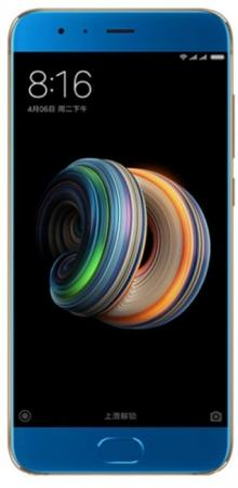 Xiaomi Mi Note 3 6/64GB Blue UCRF