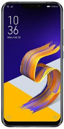 Asus ZenFone 5z ZS620KL 6/64GB Midnight Blue (ZS620KL-2A084WW)