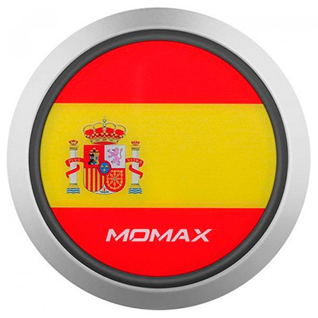 Momax Q.Pad Wireless Charger Spain (UD3ES)