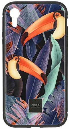 WK Jungle CL15933 WPC-107 for iPhone Xr