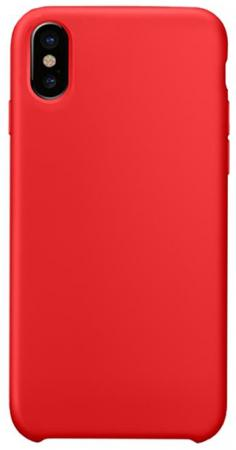 WK Cover Case Red WPC-106 for iPhone Xs Max
