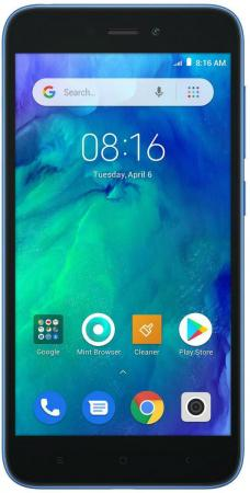 Xiaomi Redmi Go 1/16GB Blue EU