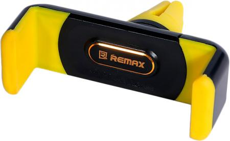 REMAX Car Holder Mini Airvent Black (RMX-RM-01BK)