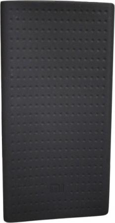 Чехол для Xiaomi Power bank 10000 mAh Type-C, Black