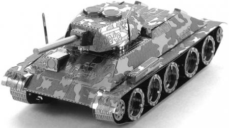 Fascinations T-34 Tank (MMS201)