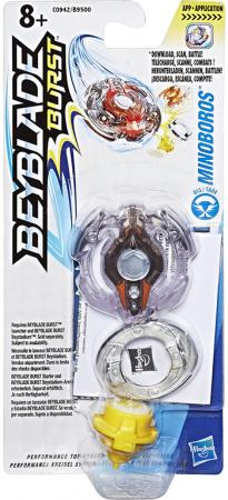 Hasbro Beyblade: Single Top Minoboros (C0942)