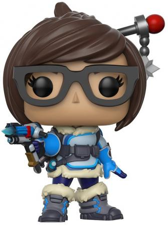 Funko POP! Games: Overwatch: Mei