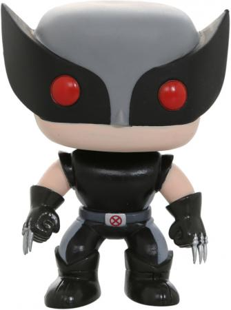 Funko POP! Marvel: Wolverine X-Force