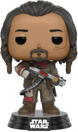 Funko POP! Star Wars ep.8: Rogue One: Baze Malbus