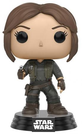 Funko POP! Star Wars ep.8: Rogue One: Jyn Erso