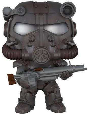 Funko POP! Games: Fallout 4: T-60 Power Armor
