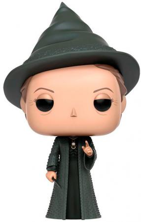 Funko POP! Vinyl: Harry Potter: Professor McGonagall