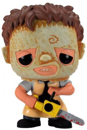 Funko POP! Movies: Horror: Leatherface