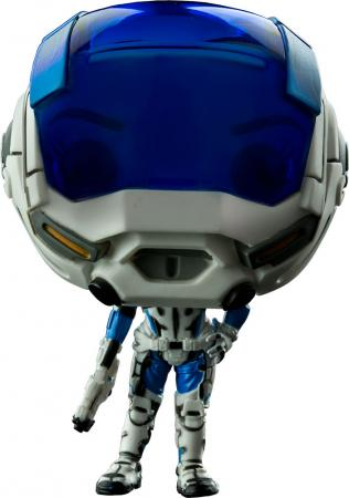 Funko POP! Games: Mass Effect Andromeda: Sara Ryder