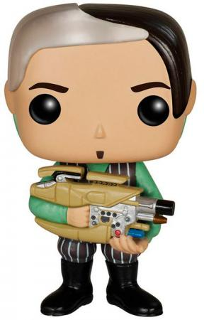Funko POP! Movies: The Fifth Element: Zorg