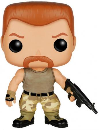 Funko POP! Television: The Walking Dead: Abraham
