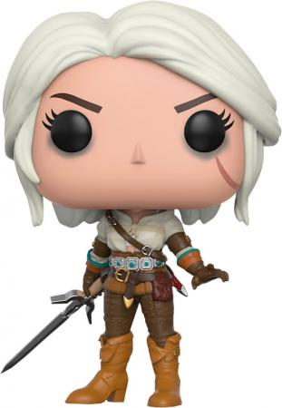 Funko POP! Games: The Witcher: Ciri