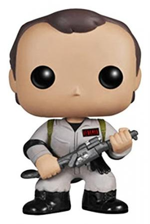 Funko POP! Movies: Ghostbusters: Dr Peter Venkman