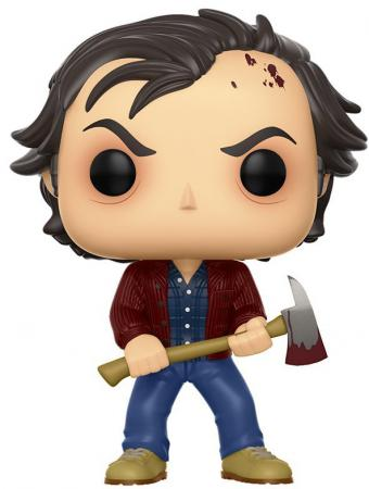 Funko POP! Movies: Horror: The Shining: Jack Torrance
