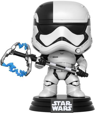 Funko POP! Star Wars ep.8: The Last Jedi: First Order Executioner