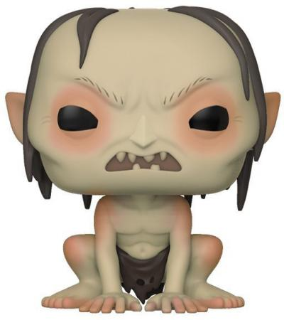 Funko POP! Movies: Lord of the Rings: Gollum