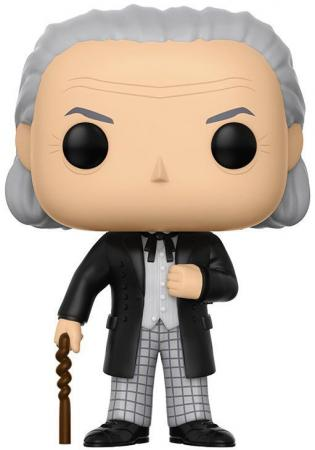 Funko POP! Television: Doctor Who: 1st Doctor (Exc)
