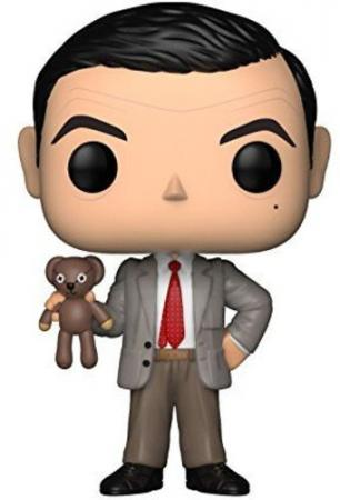 Funko POP! Television: Mr. Bean: Mr. Bean