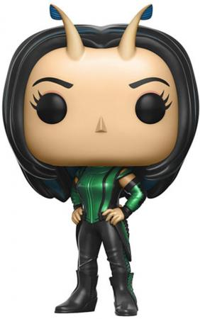 Funko POP! Marvel: Guardians of the Galaxy 2: Mantis