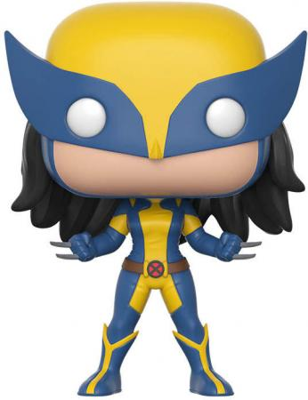 Funko POP! Bobble: Marvel: X-23 (Exc)