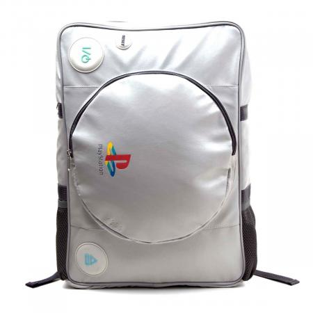 Bioworld PlayStation Shaped Backpack