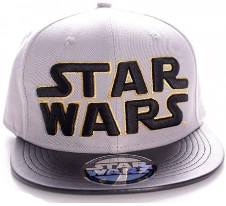 CODI Cap Star Wars - Outline Logo