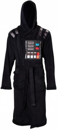Bioworld Bathrobe Star Wars - Darth Vader