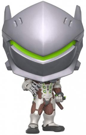 Funko POP! Games: Overwatch: Genji