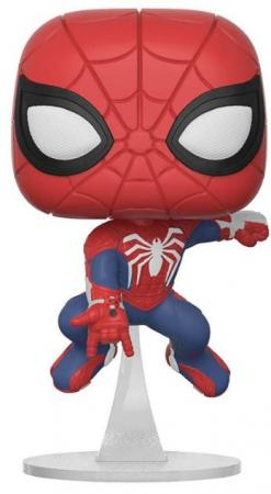 Funko POP! Marvel: Spider-Man