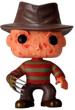 Funko POP! Movies: Horror: Freddy Krueger