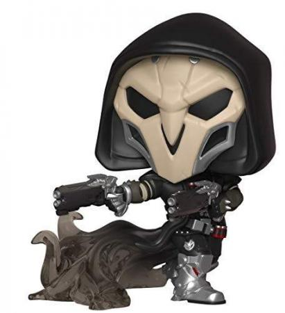 Funko POP! Games: Overwatch: Reaper (Wraith)