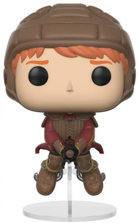 Funko POP! Vinyl: Harry Potter - Ron on Broom (26721)