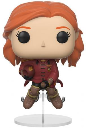 Funko POP! Vinyl: Harry Potter - Ginny on Broom (26706)