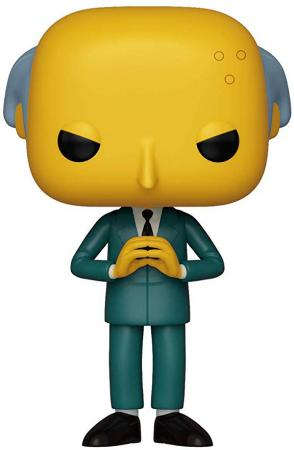 Funko POP! Television: The Simpsons - Mr. Burns (33883)