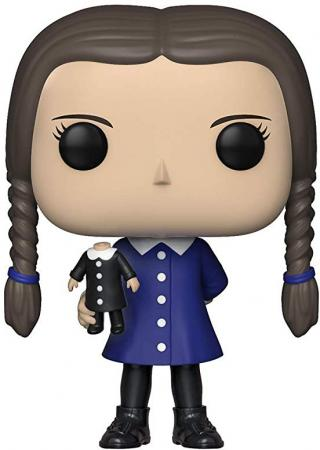 Funko POP! Television: The Addams Family - Wednesday (39183)