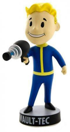 Bethesda: Fallout 4 - Vault Boy Energy Weapons