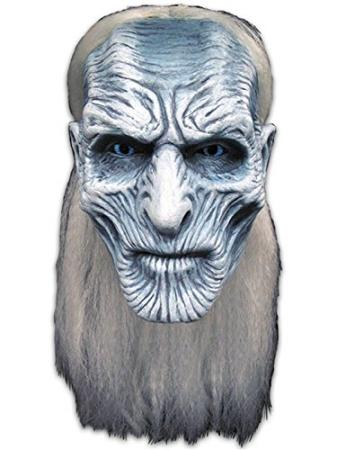 Trick Or Treat Studios: Game of Thrones - White Walker Mask