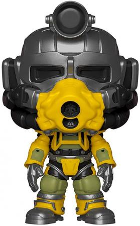 Funko POP! Games: Fallout 76 - Excavator Power Armor (39038)