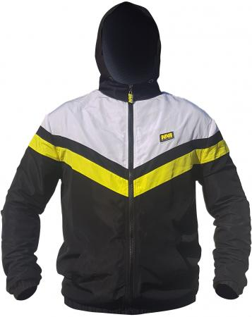 Na'Vi Windproof Light Jacket 2017 XXL (FNVWINDJT17BK0XXL)