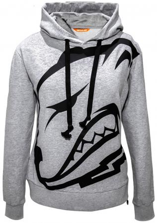 Virtus.pro Player Women Hoodie Grey S (FVPWMHOOD17GY000S)