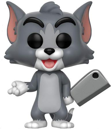 Funko POP! Animation: Tom And Jerry - Tom (32165)