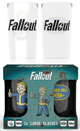 GB eye Fallout 4 - Vault Tec (GLC0015)